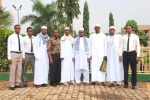 Somaliland Postgraduate Students' Photo