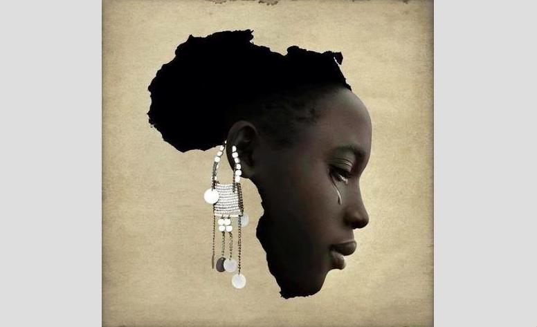 Afrika 'habaaran'