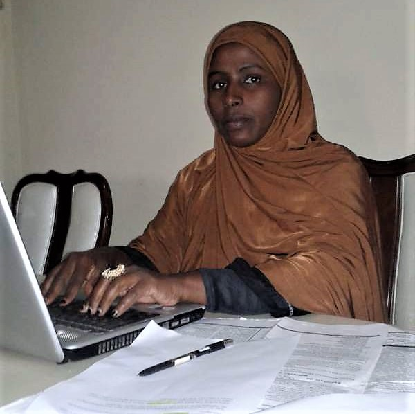 Pioneering Somaliland Journalist Looks Beyond Present-Day Horizons