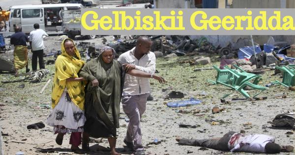 Gelbiskii Geerida- 5aad