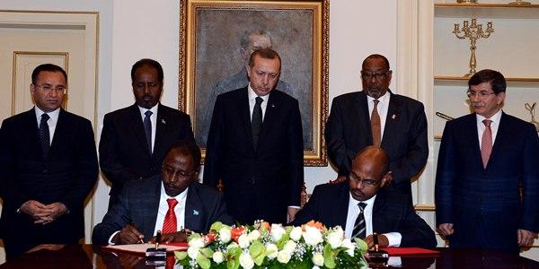 The Somalia-Somaliland Talks. A Crossroads or a DeadEnd?