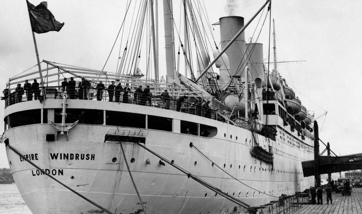 Windrush Generation: A re-examination of Britain's Race Relations